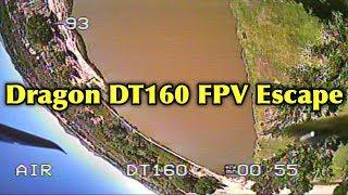 Furibee Dragon DT160 FPV Escape