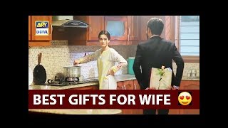 Best Gifts For Wife   Funny video    - Must Watch :)