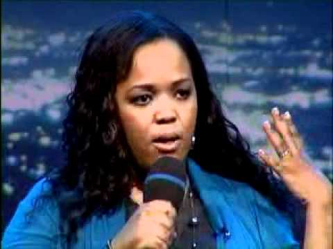 Tumi Morake on Late Night Stand Up Comedy