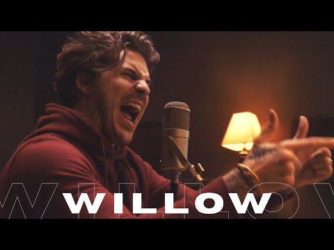 Taylor Swift – willow (Rock Cover by Our Last Night)