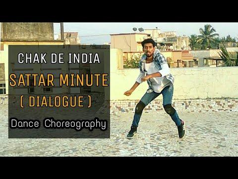 Sattar Minutes dialogue Choreography