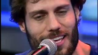 Leo Bianchini no JR News Talentos