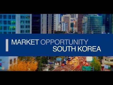 , title : 'Market Opportunity South Korea