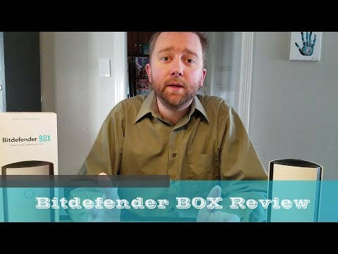 Bitdefender BOX 2 Review – Home Cybersecurity Hub