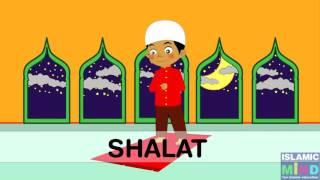 Belajar Agama Islam  Rukun Islam