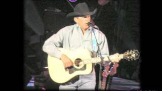 O Come All Ye Faithful by George Strait