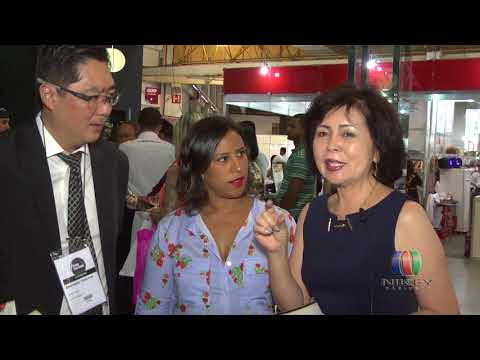 Asian & Sea Food Show_3º