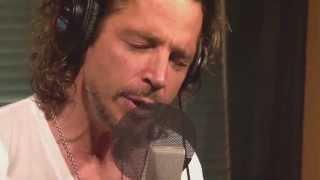 Chris and Ben of Soundgarden - Fell on Black Days