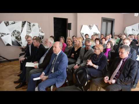 Arenguseire Keskus tutvustas tulevikuplaane, 3.05.2017