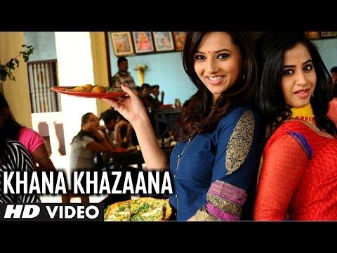 Khana Khazaana