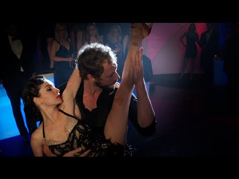 Lost Girl - Official Clip - A Tango For Three