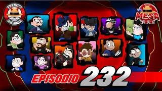 La Mesa Reñoña 232