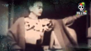 Frida Kahlo Cancion La Bruja