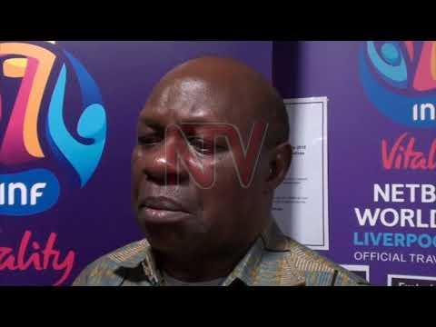 WORLD CUP W'ABAKYALA : Uganda ettunka ne South Africa olwaleero
