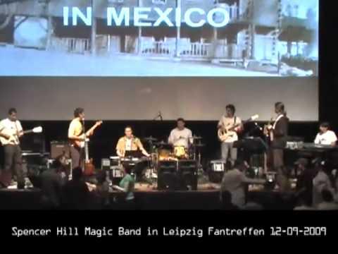 Magicband 2009