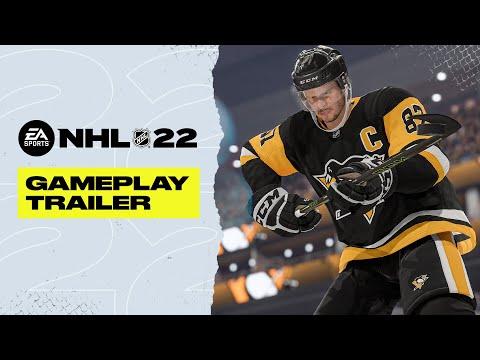 Видео № 1 из игры NHL 22 [Xbox One]