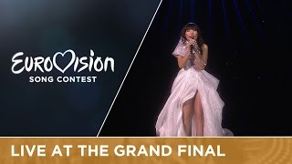Dami Im - Sound Of Silence (Live)