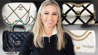 The 6 Best Chanel Bags in 2021 (Watch Before You BUY!)