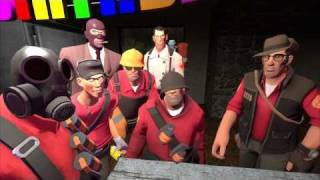 [GMod] Heavy Birthday - Part 1