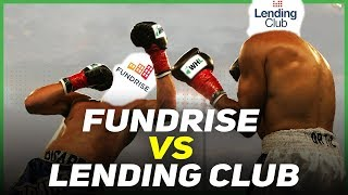 Fundrise Vs Lending Club 🥊 - Which Investment Made The Most Money?