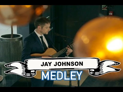 Jay Johnson Video