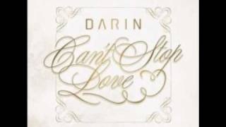 Darin - Can´t stop love , New song ! Studio version [Lycris]