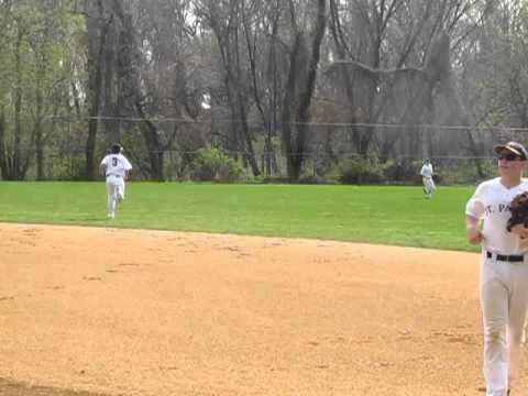 AC at SP baseball clip 1 3 23 12