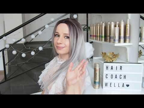 Łamliwe włosy Jakie witaminy trzeba pić