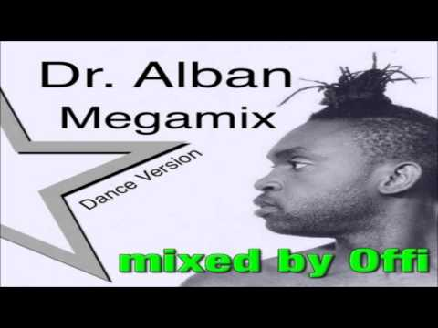 Dr. Alban - Megamix ( mixed by Offi )