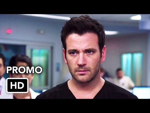 Chicago Med 3.15 Preview