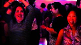 Motivational Dance show and Interactive fun party with Gustavo Ferman