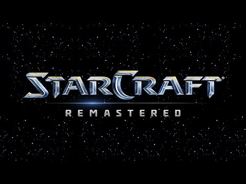 Starcraft Remastered HD