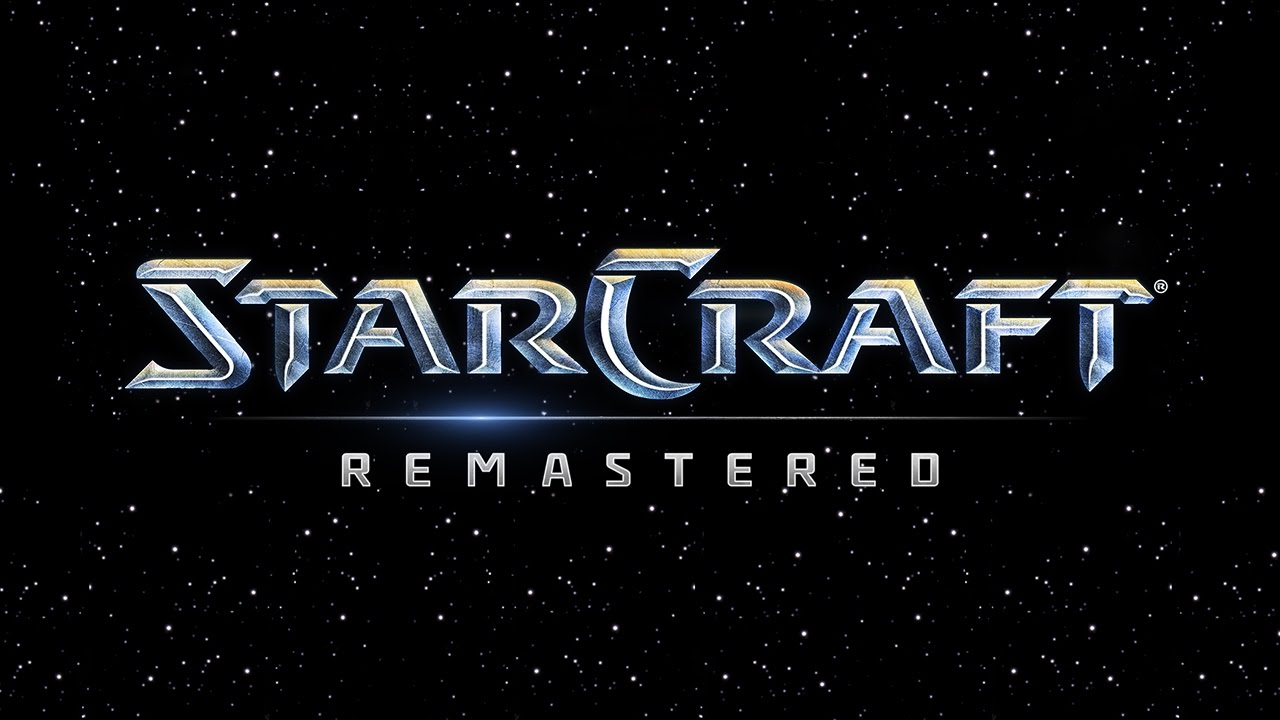 Blizzard Announces StarCraft: Remastered, Due Out This Winter