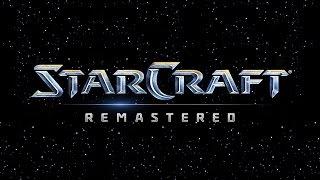 משחק האסטרטגיה הנוסטלגי StarCraft מקבל גרסת Remastered
