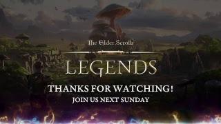 The Elder Scrolls: Legends - Masters Series Qualifier #1 (Full Broadcast)