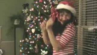 Happy Holidays 2007 - The Jingle Bell Rock Video