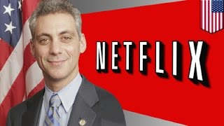 Netflix tax: Chicago users see 9% increase in bills, Spotify, HBO Go, Tidal - TomoNews