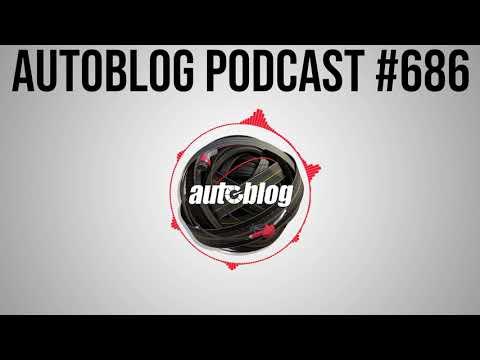 Porsche 911 Turbos, and the new Lotus Emira | Autoblog Podcast 686