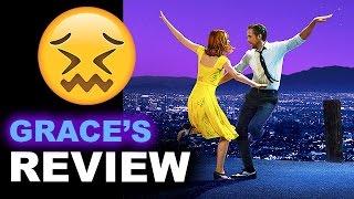 <b>La La Land Movie Review</b>