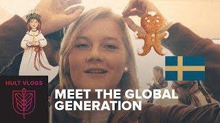 Meet the Global Generation: Boston postgrads share their Holidays