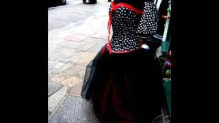 Chicks on Speed ft. Miss Kittin - Fashion Rules