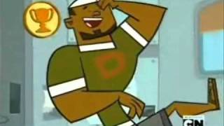 Total Drama Dane Cook-The Nothing Fight