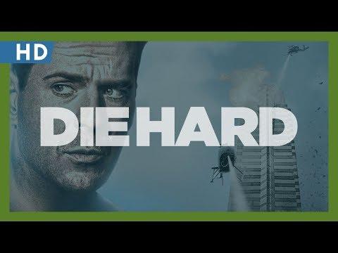 Video trailer för Die Hard (1988) Trailer