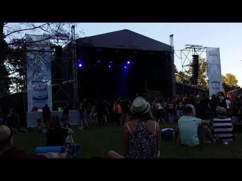 Pull the Wire - Kapslami w niebo LIVE Czad Festiwal 2016