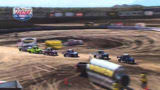 Lucas Oil Off Road Racing Series  JR2 Kart Challenge Cup Race