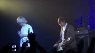 The Charlatans - Tellin' Stories - Glasgow Barrowland - Tellin Stories Tour 09.06.2012