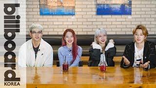 """[인터뷰] 카드, """"고척돔 넘어 빌보드 뮤직 어워즈 서는 날 기대"""""""
