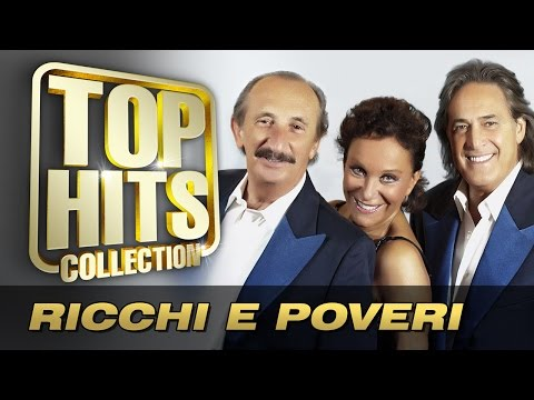 Ricchi E Poveri -Top Hits Collection. Golden Memories. The Greatest Hits.