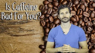 Health Benefits and Side Effects of Caffeine  |  Coffee, Tea and Pre Workout Supplements