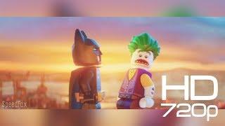 Бэтмен и Джокер объединяются...-ЛЕГО фильм:Бэтмен